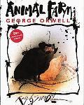 Animal Farm A Fairy Story