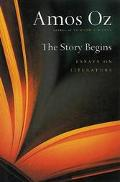 Story Begins Essays on Literature