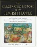 Illustrated History of Jewish People