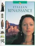 Italian Renaissance - John D. Clare - Hardcover - 1st U.S. ed