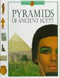 Pyramids of Ancient Egypt - John D. Clare - Hardcover - ABR