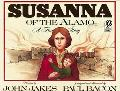 Susanna of the Alamo A True Story