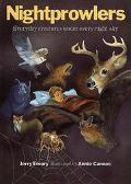 Nightprowlers - Jerry Emory - Paperback - 1st ed