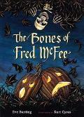 Bones of Fred McFee