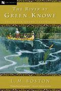 River at Green Knowe