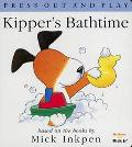Kipper's Bathtime