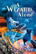 Wizard Alone