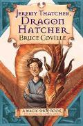 Jeremy Thatcher, Dragon Hatcher A Magic Shop Book
