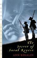 Secret of Sarah Revere