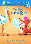 Fox and the Stork Level 2