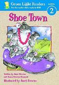 Shoe Town Level 2