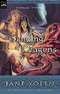 Sending of Dragons The Pit Dragon Trilogy