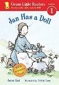 Jan Has a Doll
