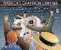America's Champion Swimmer Gertrude Ederle
