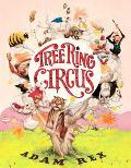 Tree-Ring Circus