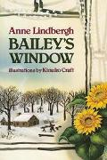 Bailey's Window - Anne Lindbergh - Hardcover - 1st ed