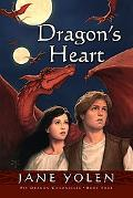 Dragon's Heart (Pit Dragon Chronicles Series)