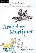 Arabel and Mortimer