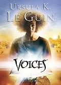 Voices (Annals of the Western Shore Series #2)