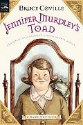 Jennifer Murdley's Toad A Magic Shop Book