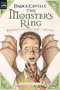 Monster's Ring (Magic Shop Series)