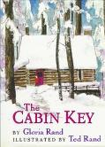 Cabin Key - Gloria Rand - Hardcover - 1st ed