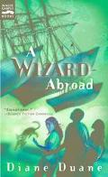 Wizard Abroad