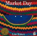 Market Day A Story Told With Folk Art