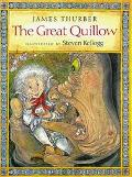 The Great Quillow - Steven Kellogg - Hardcover