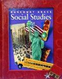 Harcourt Brace Social Studies: Child's Place 2002