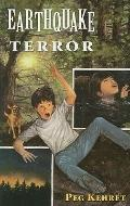 Earthquake Terror: Reader's Choice Book - Harcourt School Publishers Staf - Paperback
