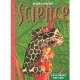 Harcourt Science: California Edition Level 5