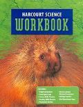 Harcourt Science Workbook
