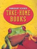 Harcourt Science: Take Home Book
