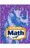 Harcourt Math Level 4