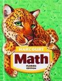 Harcourt School Publishers Math Florida: Student Edition Grade 5 2004