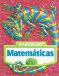 Harcourt Math