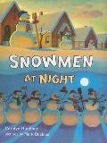 Lib Bk Snowmen/Night Gr K Stry 08