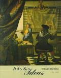 Arts and Ideas