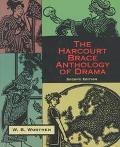 Wadsworth Anthology of Drama