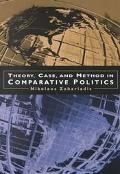 Theory, Case, Method in Comparative Politics
