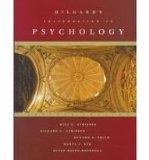 Hilgard's Introduction to Psychology