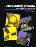 Automotive Engines Systems, Diagnosis, and Service