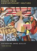 Essays from Contemporary Cultures