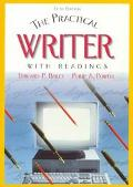 Practical Writer With Readings