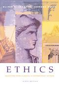 Ethics Selections from Classical and Contemporary Writers