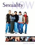 Sexuality Now: Embracing Diversity (with CD-ROM and InfoTrac)