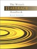 The Writer's Harbrace handbook (Brief Edition)