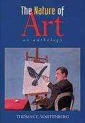 Nature of Art An Anthology