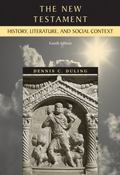 New Testament History, Literature, and Social Context